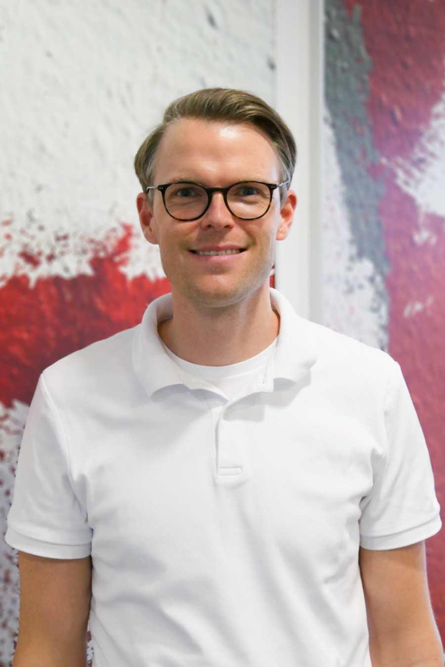 Dr. med. Philipp Baumann